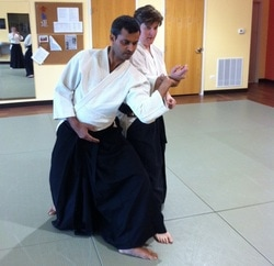 Aikido for Adults